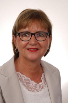Rechtsanwältin Stefanie Schmidt-Nowak